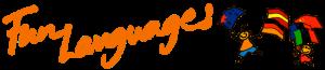 LCF Fun Languages Australia Logo