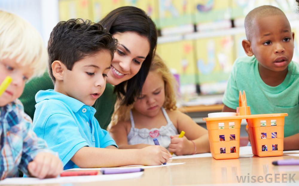 parents vs teachers as educators